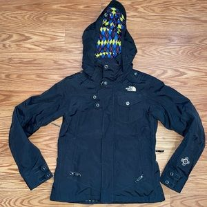 The North Face Compass 600 Women's Jacket